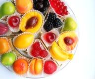 Süße Süßigkeiten Stockbild