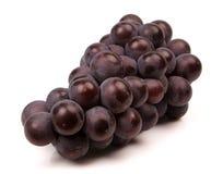 Süße Trauben Stockbild
