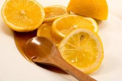 Süße Zitrone Lizenzfreies Stockfoto
