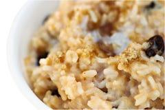 Süßer Kürbis-Gewürz-Reis lizenzfreie stockfotos