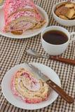 Süßer Kuchen Lizenzfreie Stockfotografie