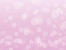 Süßer rosafarbener Hintergrund Lizenzfreie Stockfotografie