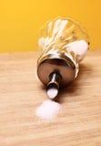 Süßer Zucker Stockbild