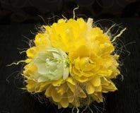 Süßes Design, Blumenstrauß der Süßigkeit Lizenzfreies Stockbild