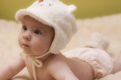 Süßes Kind stockbilder