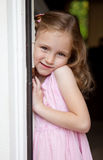 Süßes Mädchen Lizenzfreie Stockfotos