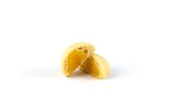 Süßes mochi auf einem weißen Hintergrund lizenzfreie stockfotografie