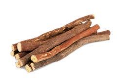 Süßholz lizenzfreie stockbilder