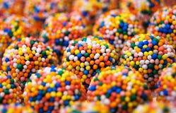 Süßholzbonbons 1 Lizenzfreies Stockfoto