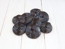 Süßholzräder Stockfotografie