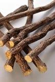Süßholzwurzel Stockbilder
