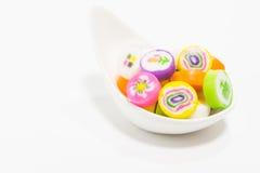 Süßigkeit Lizenzfreies Stockbild