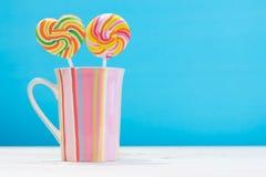 Süßigkeit Lizenzfreie Stockfotografie