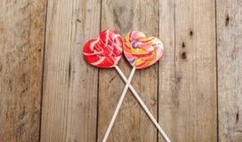 Süßigkeit Lizenzfreies Stockfoto