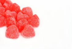 Süßigkeit-Innere Lizenzfreies Stockfoto