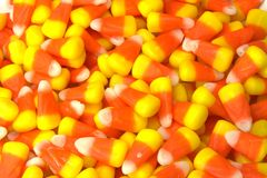 Süßigkeit-Mais lizenzfreie stockfotos