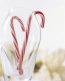 Süßigkeit-Steuerknüppel Lizenzfreie Stockfotos