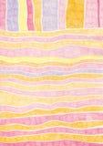Süßigkeit Stripes Hintergrund Stockfotografie