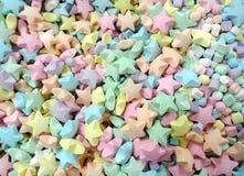Süßigkeit und Bonbons Lizenzfreie Stockbilder