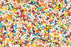 Süßigkeitdekorationen stockfoto