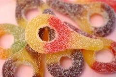 Süßigkeiten Stockbild
