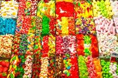Süßigkeiten. Lizenzfreie Stockbilder