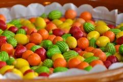 Süßigkeiten Lizenzfreie Stockbilder