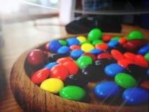 Süßigkeits-Snack Lizenzfreies Stockfoto