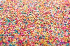 Süßigkeitsabteilung lizenzfreie stockfotos