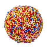 Süßigkeitsball Lizenzfreies Stockbild