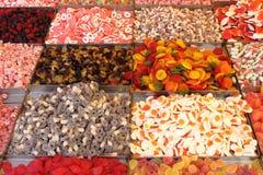 Süßigkeitszusammenstellung Lizenzfreie Stockfotografie