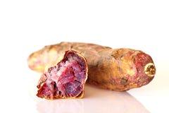 Süßkartoffel Stockfotografie