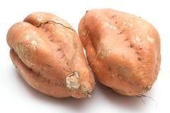 Süßkartoffeln Stockfoto