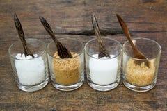 Süßstoff lizenzfreie stockfotografie