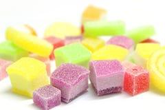 Süßwarenmischung Lizenzfreies Stockbild