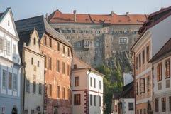 Süd-Böhmen Lizenzfreie Stockfotos
