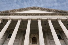 Süd-Carolina Capitol Building stockbild