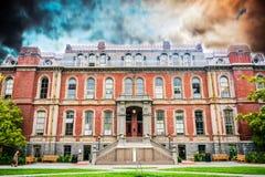 Süd-Hall Lizenzfreies Stockfoto