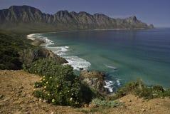 Südafrikanische Küste Lizenzfreie Stockfotografie