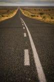 Südafrikanische Straße stockbilder
