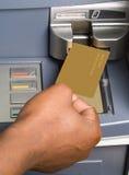 Südafrikanisches oder Afroamerikanerzeichnungsbargeld Lizenzfreie Stockfotos
