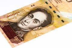Südamerika-currancy Banknote Stockfotografie