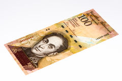 Südamerika-currancy Banknote Stockbilder