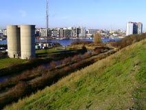 Südhafen Kopenhagen Lizenzfreie Stockbilder