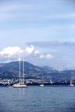 Südlich von Frankreich Lizenzfreie Stockbilder