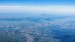 Südliche Alpen, Westküste, Südinsel, Neuseeland Lizenzfreie Stockfotos