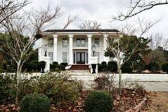Südliche Villa Lizenzfreies Stockfoto