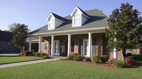 Südliches Haus Lizenzfreie Stockfotos