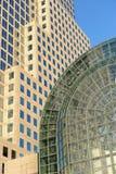 Südmanhattan, New York Lizenzfreie Stockbilder