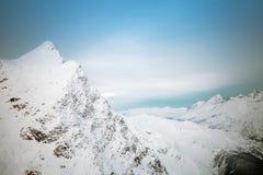 In Südost-Alaska hoch fliegen stockbilder